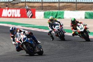 Markus Reiterberger, BMW Motorrad WorldSBK Team, Eugene Laverty, Team Go Eleven