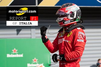 Copertina Report GP d'Italia