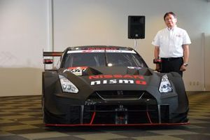 ニッサン GT-R ニスモ GT500