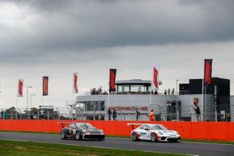 Jaxon Evans, FACH AUTO TECH, Larry ten Voorde, MRS GT-Racing