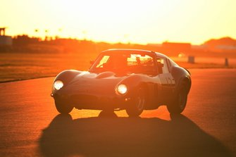 Kinrara Trophy Pearson Smith Ferrari 250 GTO