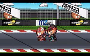 El duelo Márquez vs Quartararo en Misano, por MiniBikers
