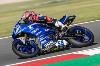 Galang Hendra, Yamaha