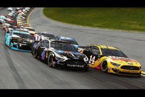 Screenshot: NASCAR Heat 4
