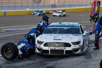 Matt Tifft, Front Row Motorsports, Ford Mustang Surface / Maui Jim