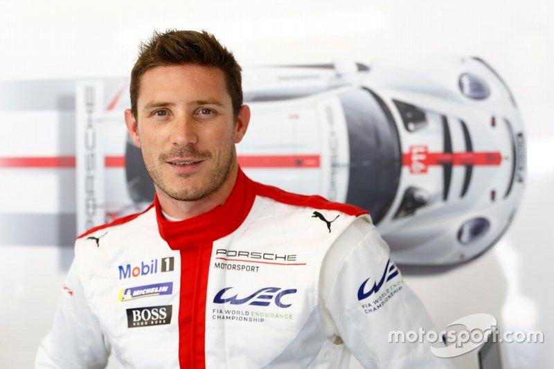 #26 Kevin Estre, FIA WEC