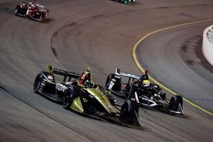 Marcus Ericsson, Arrow Schmidt Peterson Motorsports Honda, Spencer Pigot, Ed Carpenter Racing Chevrolet