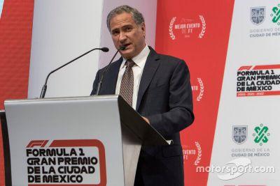 Firma de contrato GP de México