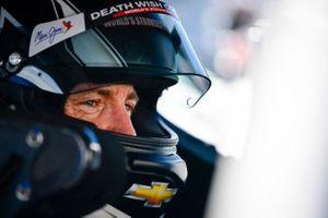 A.J. Allmendinger, Kaulig Racing, Chevrolet Camaro Death Wish Coffee