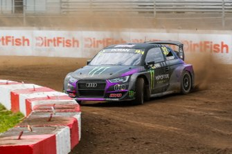 Лиам Доран, Monster Energy RX Cartel, Audi S1