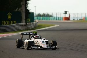 Fabio Scherer, Sauber Junior Team by Charouz