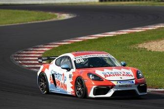 Marylin Niederhauser, Cayman GT4 Clubsport, K Racing