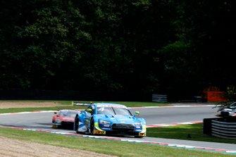 Robin Frijns, Audi Sport Team Abt Sportsline, Audi RS5 DTM