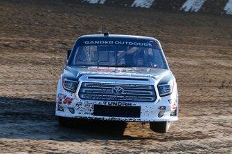 Kyle Strickler, DGR-Crosley, Toyota Tundra DGR-Crosley Driver Development