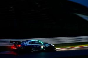 #018 KCMG Nissan GT-R NISMO GT3: Alexandre Imperatori, Oliver Jarvis, Edoardo Liberati