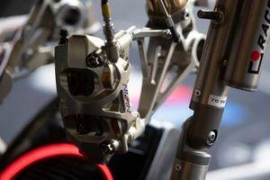 Vorderradbremse: BMW S1000RR