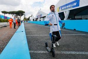 Antonio Felix da Costa, BMW I Andretti Motorsports