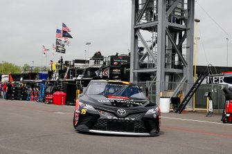 Matt DiBenedetto, Leavine Family Racing, Toyota Camry Toyota Certified Used Vehicle / Toyota Owners