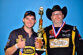 William Hubbell & Dennis Trebing of Hubbell Racing