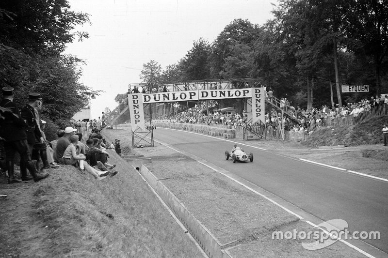 GP da França, 1952
