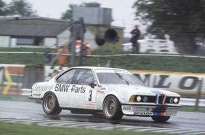 1983 Dieter Quester, Hans Heyer, Tourist Trophy