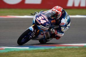 Riccardo Rossi, Gresini Racing