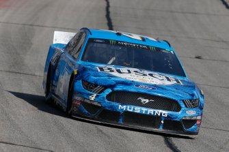 #4: Kevin Harvick, Stewart-Haas Racing, Ford Mustang Busch Beer