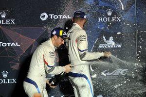 2. GTE-Pro: #81 BMW Team MTEK BMW M8 GTE: Martin Tomczyk, Nicky Catsburg, Alexander Sims