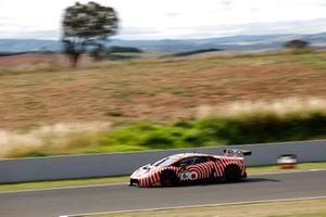 #6 Melbourne Performance Centre Lamborghini Huracan GT3: Adrian Deitz, Julian Westwood, Cameron McConville, Tony D'Alberto