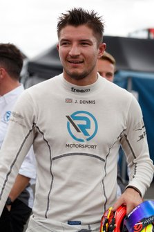 Pole-position voor #62 R-Motorsport Aston Martin Vantage GT3: Jake Dennis