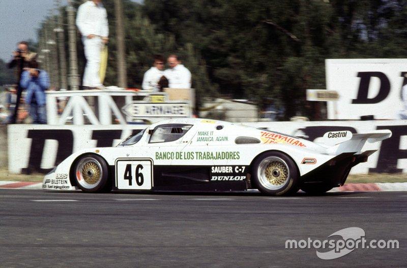 Diego Montoya, 24 Horas de Le Mans 1983