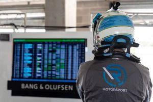 #760 R-Motorsport Aston Martin Vantage GT3: Florian Kamelger