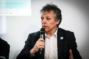 Eric Barbaroux, FFSA