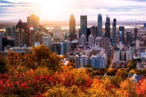 Montreal overview