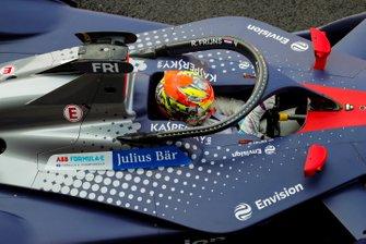 Robin Frijns , Envision Virgin Racing, Audi e-tron FE05