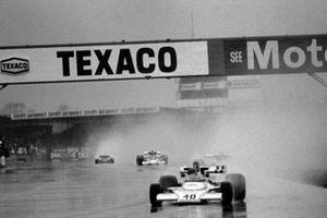 Tony Trimmer, McLaren M23