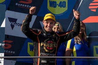 Обладатель третьего места Антон де Паскаль, Erebus Motorsport
