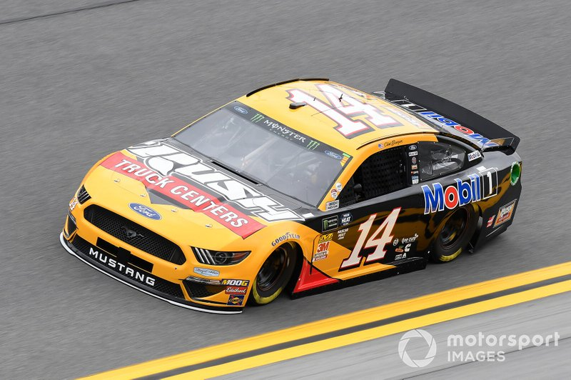 15. Clint Bowyer (Stewart/Haas-Ford)