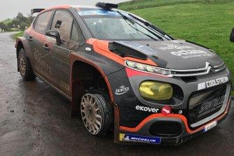 Алексей Лукьянюк / Алексей Арнаутов, Sainteloc Racing, Citroen C3 R5