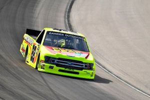 Matt Crafton, ThorSport Racing, Ford F-150 FlexSeal/Menards