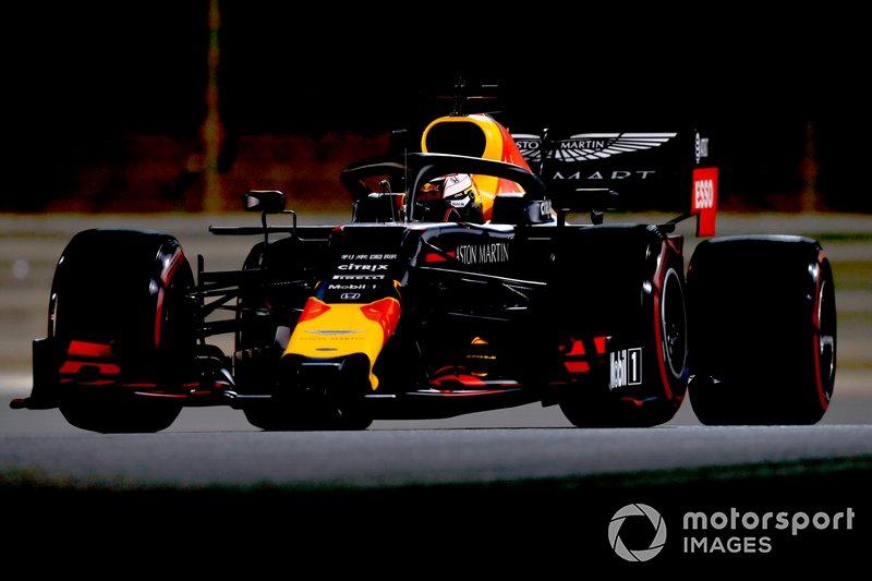 3. Макс Ферстаппен, Red Bull — 27