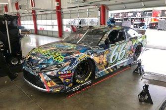 Joey Gase, Motorsports Business Toyota