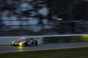 Стив Данн, Дон Юнт, Линус Лундквист, Милош Павлович, Precision Performance Motorsports (PPM), Lamborghini Huracan GT3 (№47)