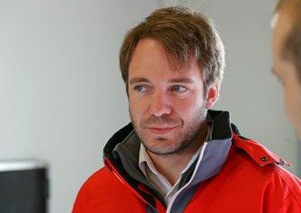 #10 Audi Sport Team WRT Audi R8 LMS GT3 Evo: Frédéric Vervisch