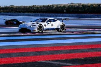 #188 Garage 59 GBR Aston Martin Vantage GT3