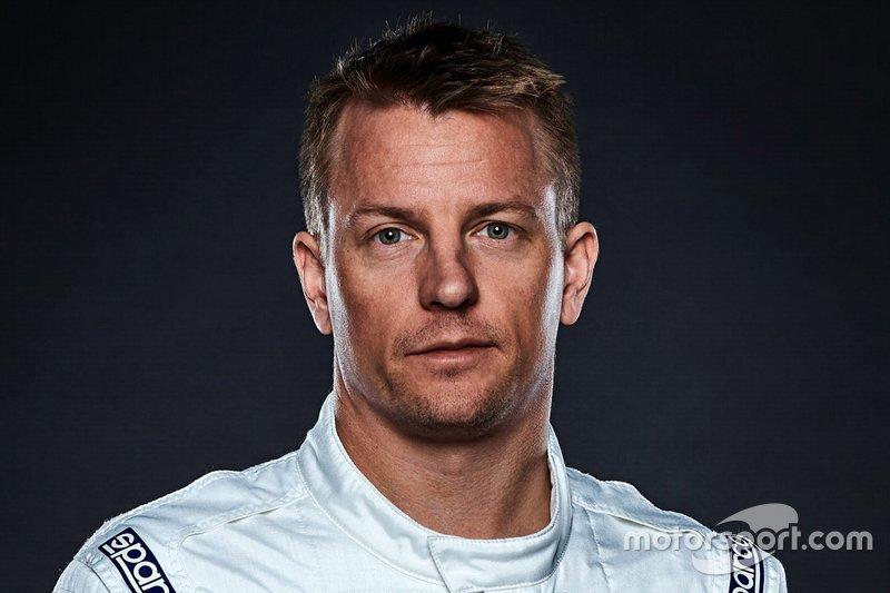 #7 Kimi Raikkonen, Alfa Romeo (Llega de Ferrari)