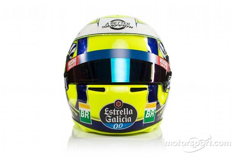 Lando Norris, McLaren