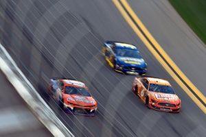 Ryan Newman, Roush Fenway Racing, Ford Mustang Oscar Mayer Deli Fresh