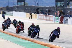 Alex Lowes, Pata Yamaha, Sandro Cortese, GRT Yamaha WorldSBK