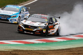 Matt Neal, Team Dynamics Honda Civic